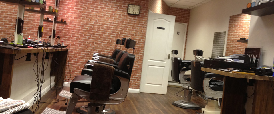 Rads Barbers | A Traditional Barber Shop